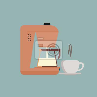 Icono de café