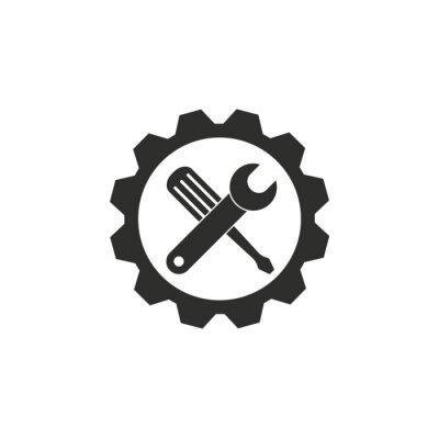 Icono de la herramienta.