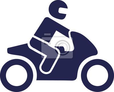 Icono de moto