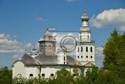 Iglesia de peregrinación Maria Birnbaum