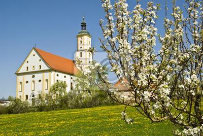 Iglesia de peregrinación Maria Brünnlein