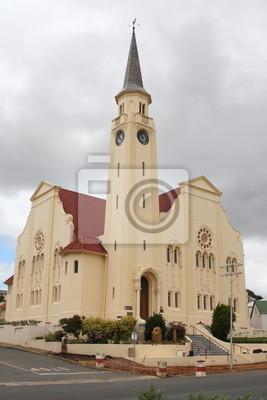 Iglesia en Napier