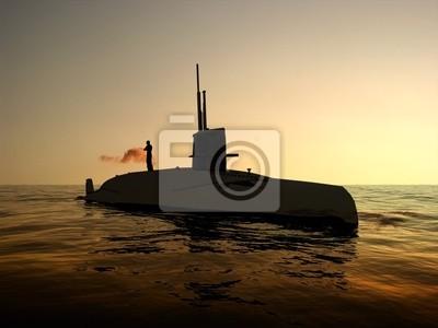 La nave militar