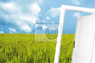 La puerta al nuevo mundo