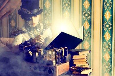 Póster lectura reflexiva