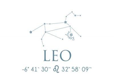 Póster LEO LEO