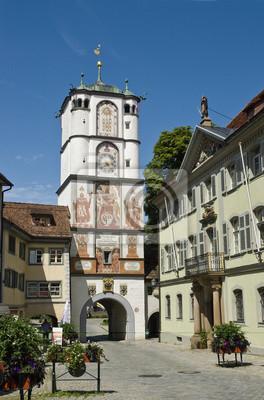 Lord Street y Ravendsburger Puerta