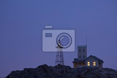 Luderitz Light house