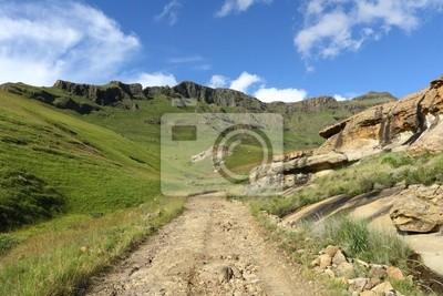 Maluti Mountain Road