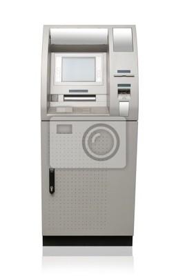Máquina de caja automatizada