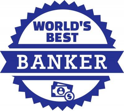 Mejor Banquero del mundo Dinero