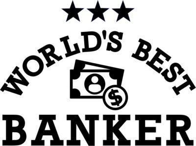 Mejor dinero los banqueros del mundo