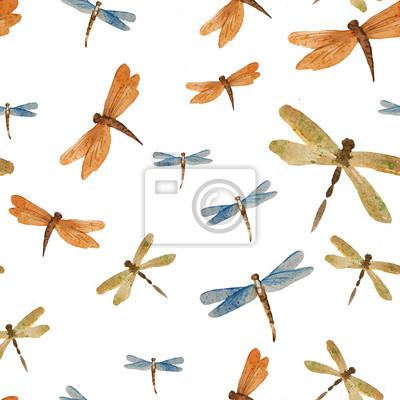 modelo del arte del vector del papel pintado de la mariposa nueva populares