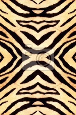 Moderna textura de la tela abstracta