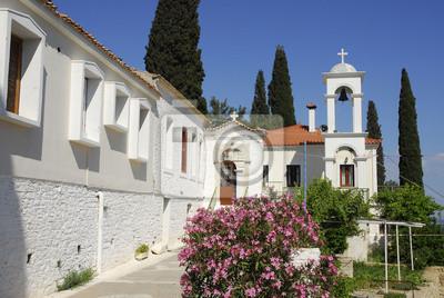 Monasterio Spiliani