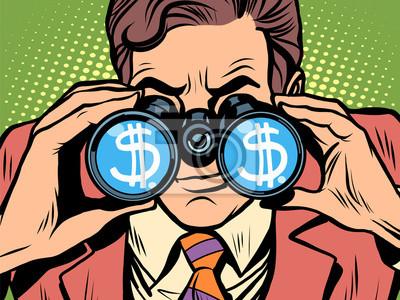 Monitoreo del tipo de cambio del dólar