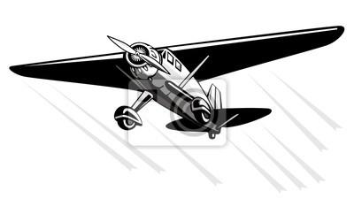 Monoplano Fairchild