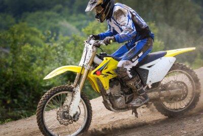Póster Motocross
