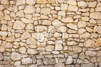 Muro de piedra textura