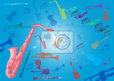 Musical de Fond