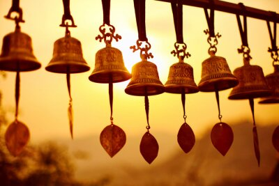 Póster Nepaly Bells