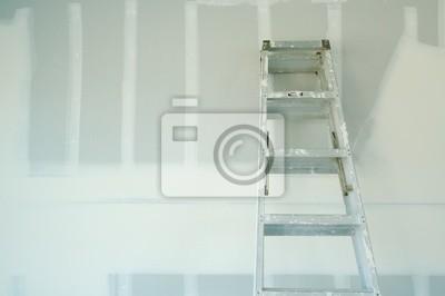 Nueva Sheetrock Drywall Resumen Antecedentes