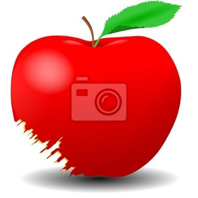 Nueva York manzana