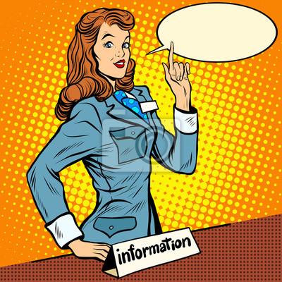 Oficina de información para consultantes