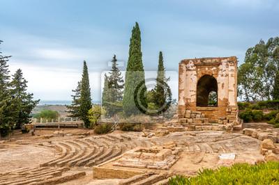 Oratorio di Falaride en Agrigento