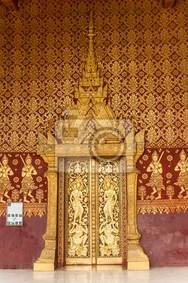Oro Puerta