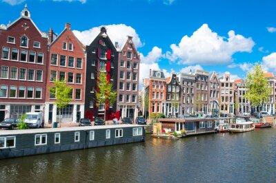 Póster Países Bajos.