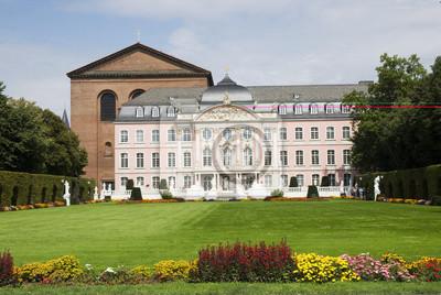Palacio Electoral