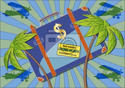 Paraíso fiscal