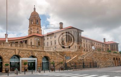 Parlament en Pretoria