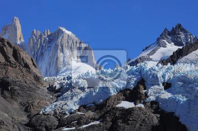 Parque Nacional Los Glaciares.