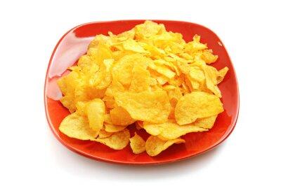 Patatas frescas de Oro