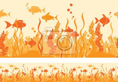 pescado caliente