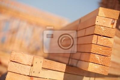 Pila de madera