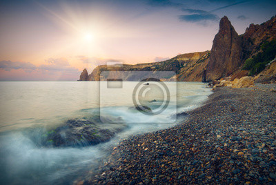 Playa de Yashma
