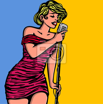 pin up canta
