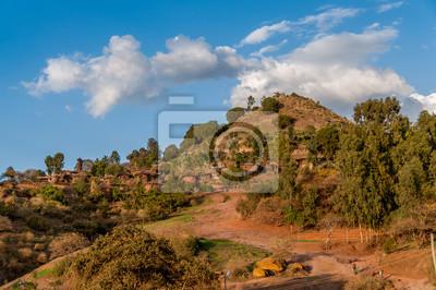 Pueblo Lalibela