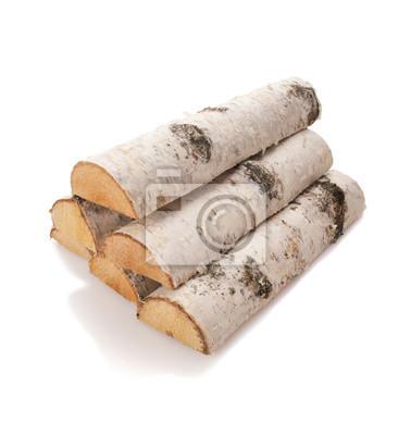 Registros de la madera del fuego