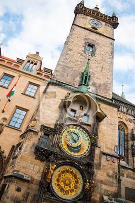 Reloj Astronómico de Praga República Checa