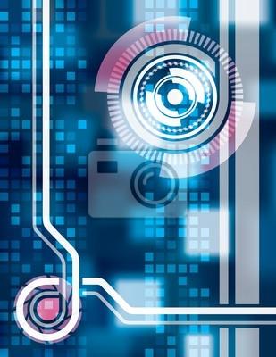 Resumen Antecedentes Tech Seven