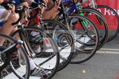 Póster ruedas