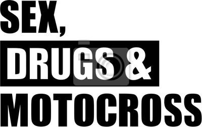 Sexo, drogas y Motocross