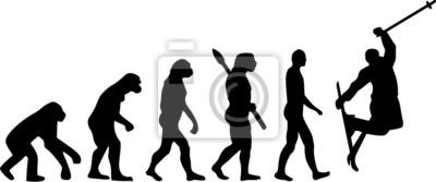 Ski Evolución