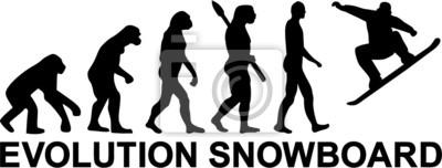 Snowboard Evolución