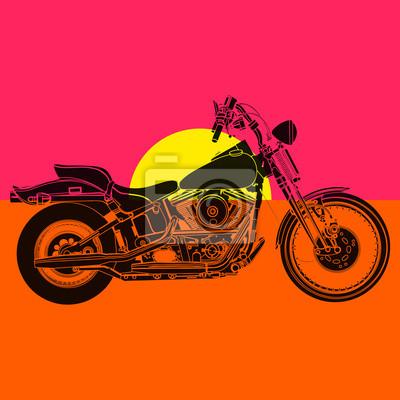 Sportster Moto