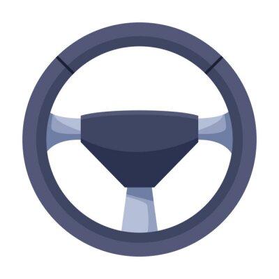 steering wheel car vehicle part